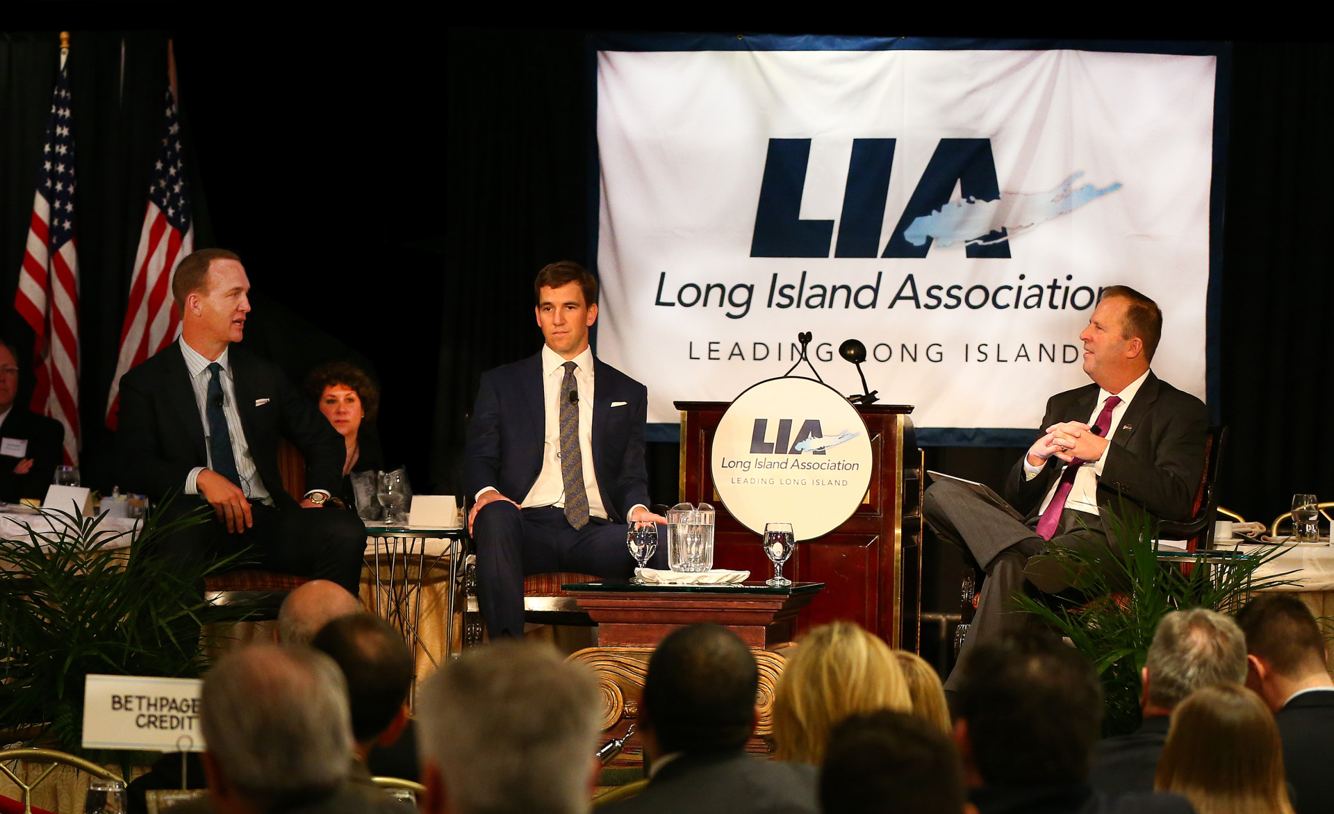 The Advantages You Can Get from Long Island Association
