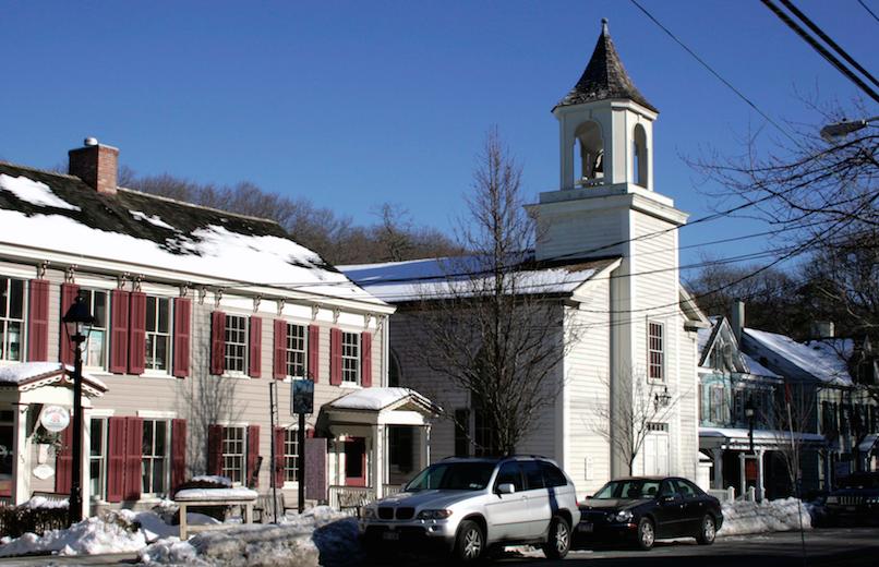See Long Island Preservation Efforts in Preservationlongisland