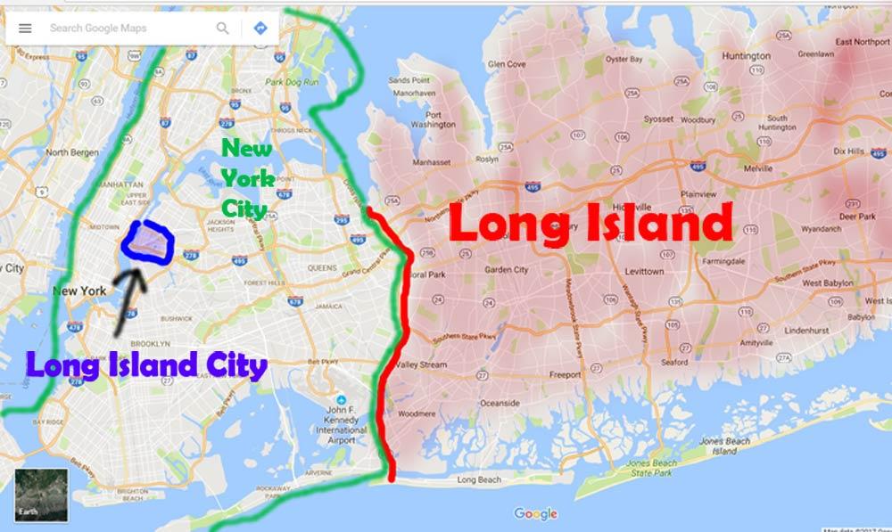 Keuntungan Yang Dapat Diambil Dari Asosiasi Long Island