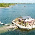Pulau Pribadi Yang Berada Di Long Island Dijual Dengan Harga USD 13 Juta