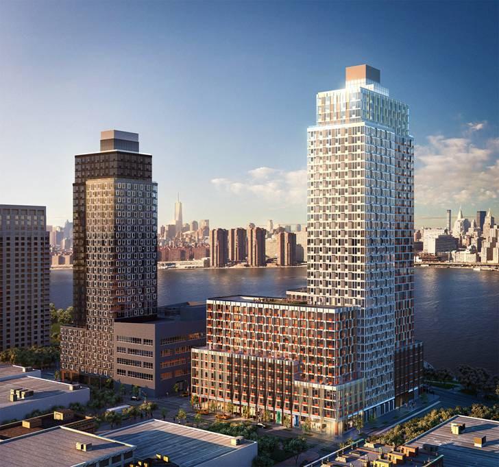 Bloomberg Yang Patahkan Tanah Pada Perumahan Yang Ada Di Long Island